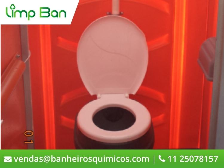 Banheiro Rede Pública